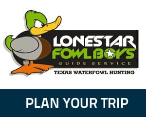 Plan Your Hunting Trip